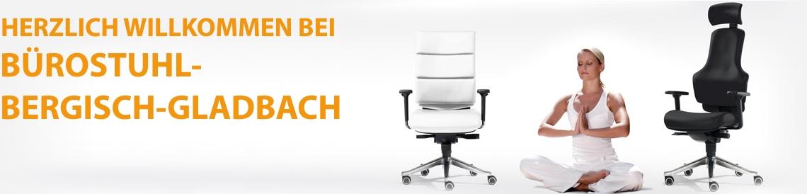 Bürostuhl-Bergisch-Gladbach - zu unseren Chefsesseln